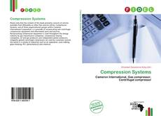 Bookcover of Compression Systems