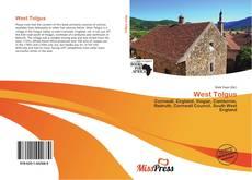 Bookcover of West Tolgus