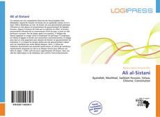 Bookcover of Ali al-Sistani