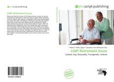 Capa do livro de LGBT Retirement Issues
