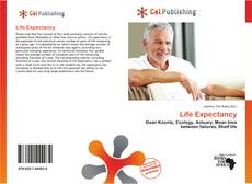 Bookcover of Life Expectancy