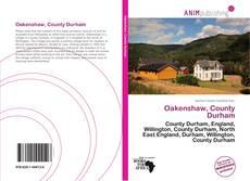 Buchcover von Oakenshaw, County Durham