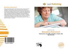 Bookcover of Mandatory Retirement