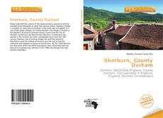 Buchcover von Sherburn, County Durham