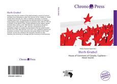 Portada del libro de Herb Grubel