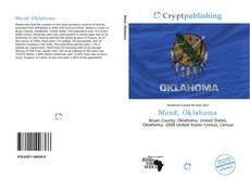 Buchcover von Mead, Oklahoma