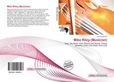 Portada del libro de Mike Riley (Musician)