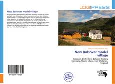 Copertina di New Bolsover model village