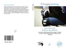 Niklas Sundblad kitap kapağı