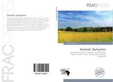 Обложка Newhall, Derbyshire