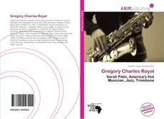 Обложка Gregory Charles Royal