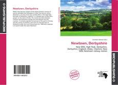 Обложка Newtown, Derbyshire