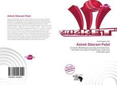 Bookcover of Ashok Sitaram Patel