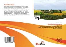 Couverture de North Wingfield