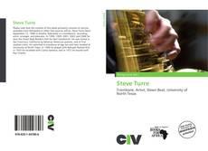 Buchcover von Steve Turre