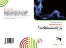 Bookcover of Moneeb Iqbal