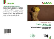 Copertina di Sexually Active Life Expectancy