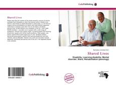 Bookcover of Shared Lives
