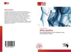 Bookcover of Willy Spühler