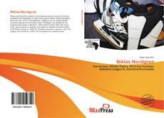 Niklas Nordgren kitap kapağı