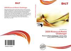 Copertina di 2009 Riviera di Rimini Challenger
