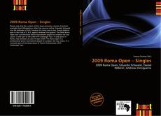 Bookcover of 2009 Roma Open – Singles