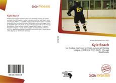 Kyle Beach的封面