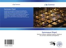 Borítókép a  Symmaque (Pape) - hoz