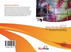 Bookcover of Baby Gender Mentor