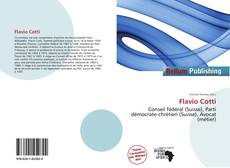 Bookcover of Flavio Cotti