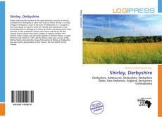 Shirley, Derbyshire kitap kapağı