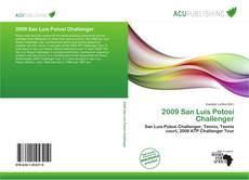 Portada del libro de 2009 San Luis Potosí Challenger