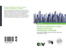 Borítókép a  Shahpura, Bhilwara, India, History, Climate, Geography, Geology - hoz