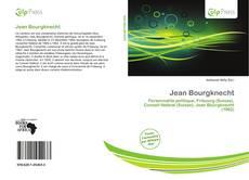 Capa do livro de Jean Bourgknecht
