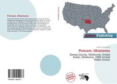 Обложка Putnam, Oklahoma