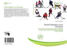 Buchcover von Dmitri Nabokov (Ice Hockey)