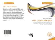 Bookcover of Léon Jozeau-Marigné