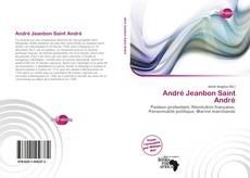 Bookcover of André Jeanbon Saint André