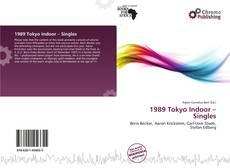 Borítókép a  1989 Tokyo Indoor – Singles - hoz