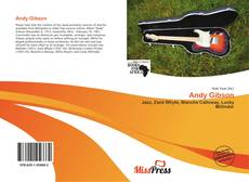 Bookcover of Andy Gibson