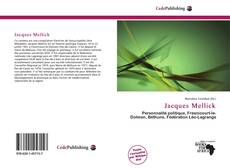 Bookcover of Jacques Mellick