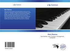 Buchcover von Ken Hanna