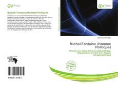 Michel Fontaine (Homme Politique)的封面