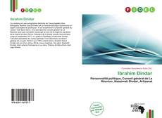 Bookcover of Ibrahim Dindar