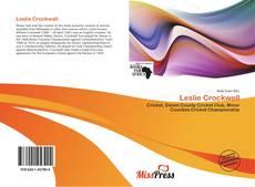 Bookcover of Leslie Crockwell