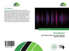 Pink Martini kitap kapağı