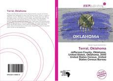 Capa do livro de Terral, Oklahoma