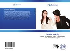 Bookcover of Gender Identity