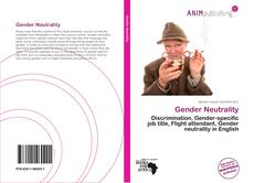 Capa do livro de Gender Neutrality