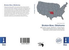 Bookcover of Broken Bow, Oklahoma